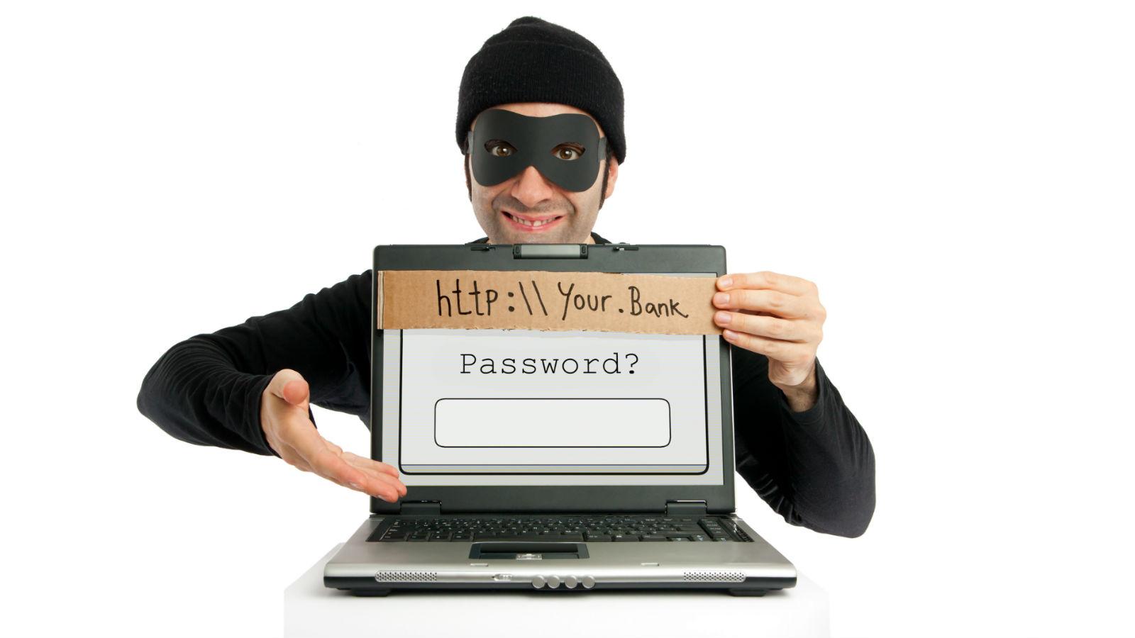 Threats of online shopping