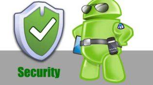 Antivirus i druge aplikacije za Android