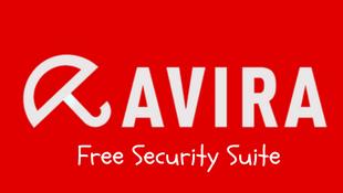 Avira besplatni softverski paket